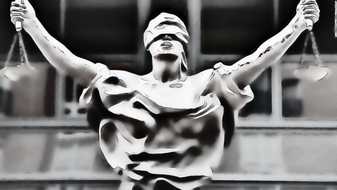 Justice © FRANC SERRES