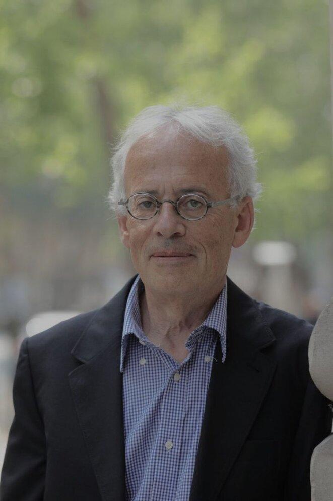 Marc Abélès © DR