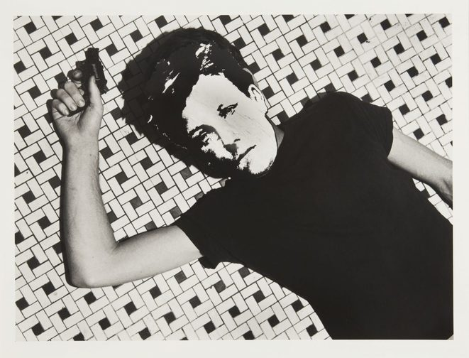 Rimbaud in New York, David Wojnarowicz, 1977-79