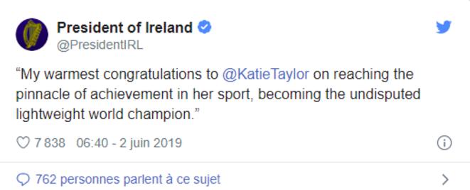 president-irlande