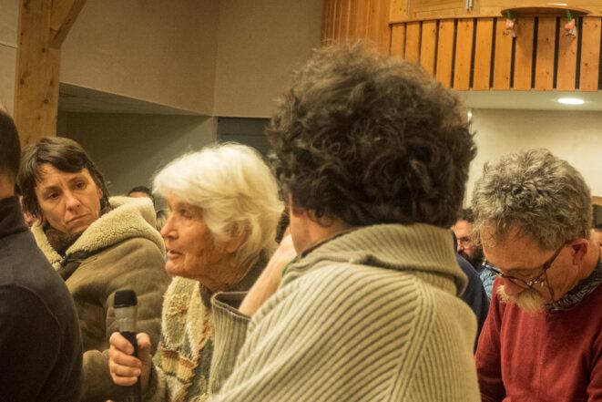 Chantal Meignan Les Déserts © plbillot