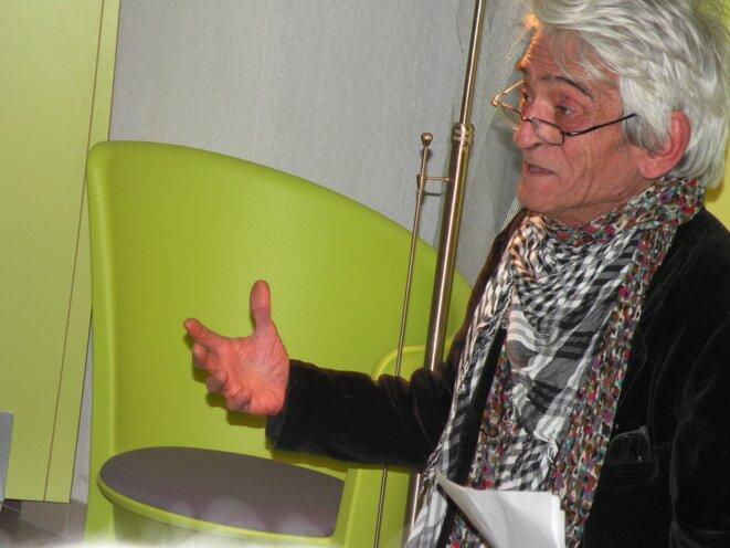 Bernard Meulien