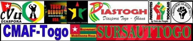 Mouvements citoyens du Togo et de la Diaspora Togolaise