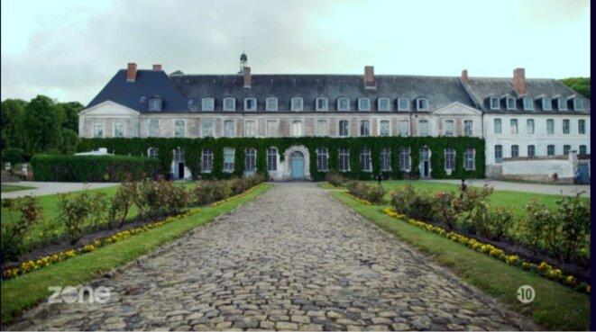Abbaye de Valloires : 25000 enfants placés ici depuis 1022