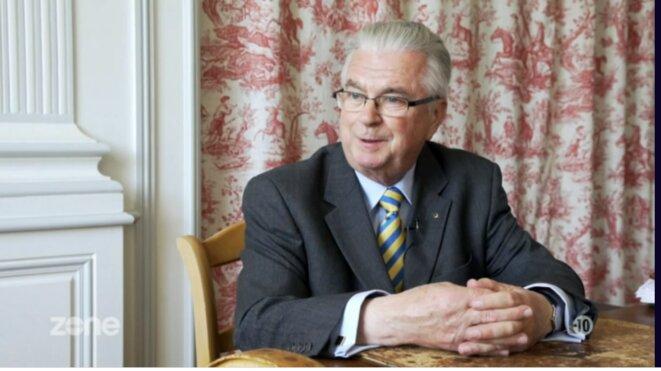Jean-Marie Cuminal