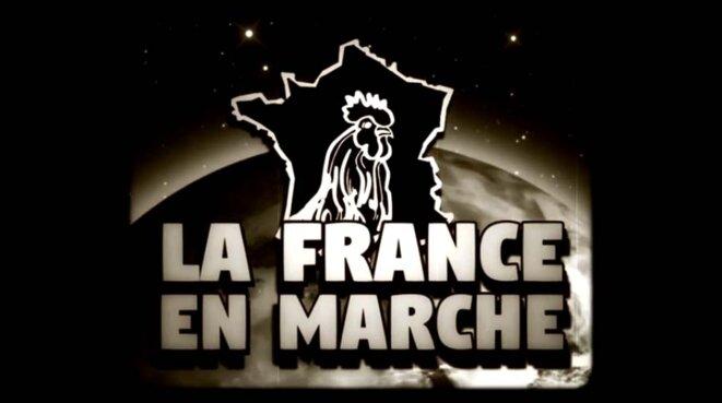 Série documentaire de propagande sous Pétain entre 1940 et 1942