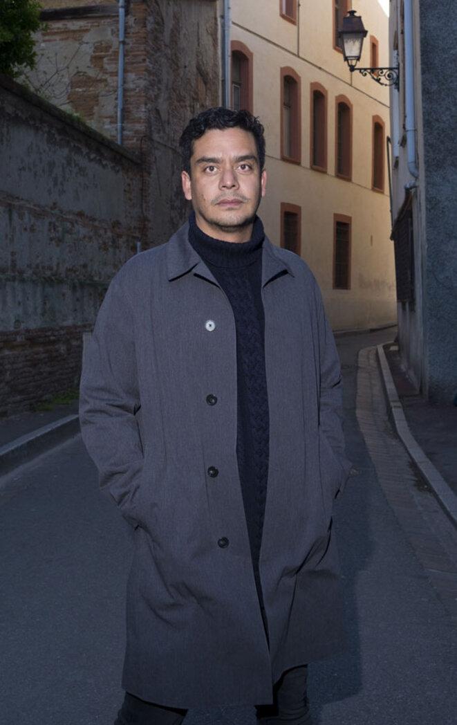 Jayro Bustamante © Laura MORSH-KIHN assistée de Raquel GONZALEZ LOPEZ