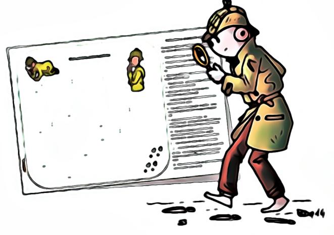 Recherche d'information © FRANC SERRES