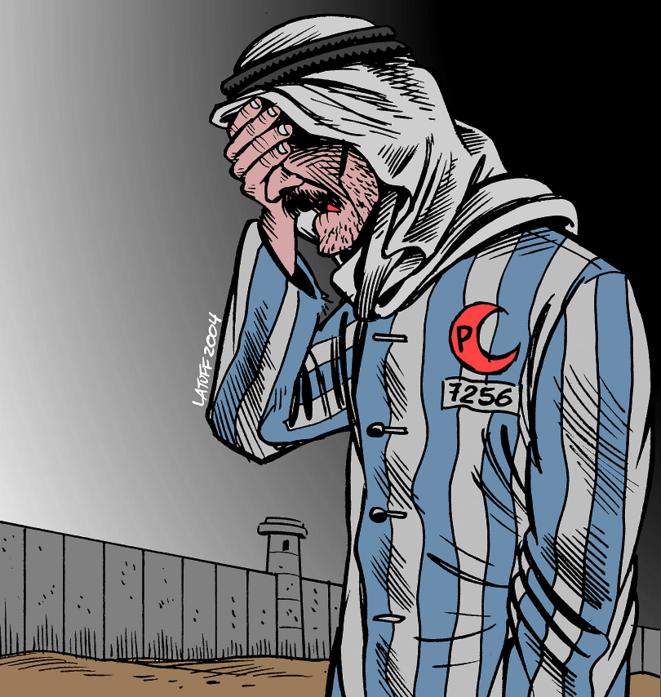 Netanyahou instrumentalise l'Holocauste pour déshumaniser les Palestiniens