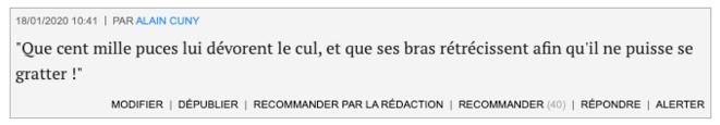 © Alain Cuny
