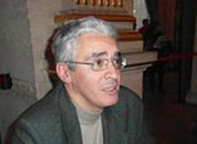 Akram Belkaïd