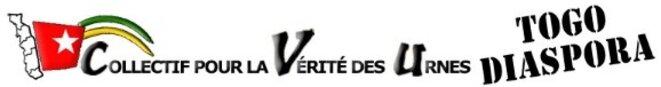 Collectif pour la Vérité des Urnes Togo Diaspora