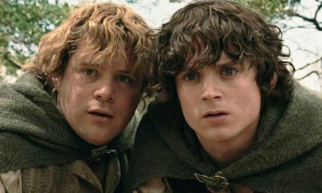 """Le Seigneur des anneaux"" (The Lord of the Rings) de Peter Jackson © Warner Bros."