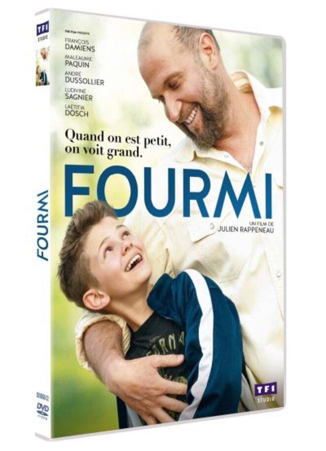 fourmi-dvd