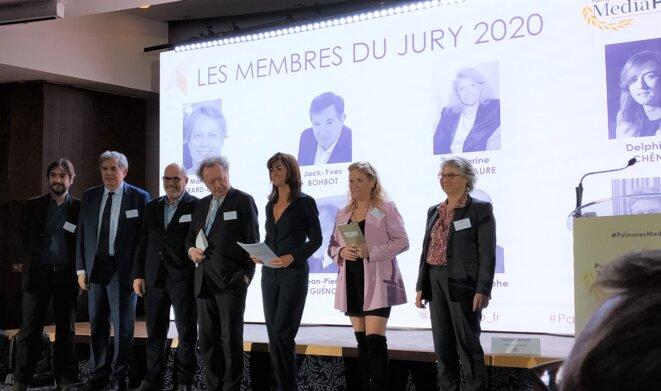21e édition du Palmarès MediaPro 2020 - Le Jury
