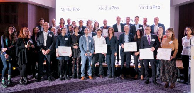 Palmares Media Pro2020_- Photo_Officielle_Lauréats