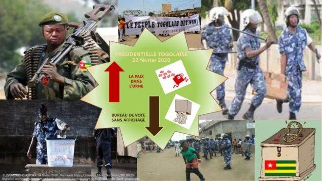 Togo, la paix dans l'urne...