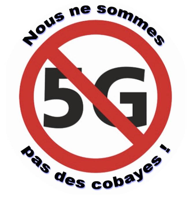STOP 5G Québec