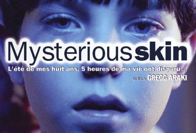 Visuel de l'affiche du film de Gregg Araki, sorti en 2004. © Mk2
