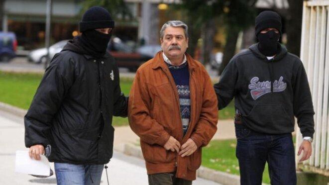 Arrestation du directeur du journal Egin, Javier Salutregi. Condamné à 14 ans de prison pour « appartenance à un gang armé », libéré au bout de 7 ans.