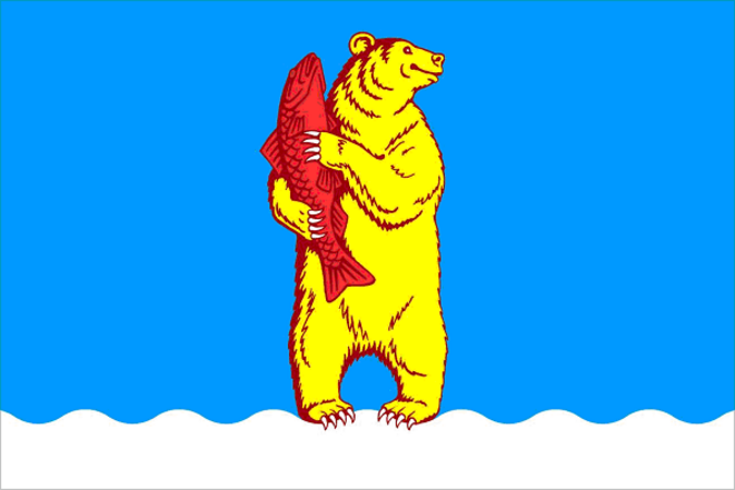 ours-poisson-flag-of-anadyr