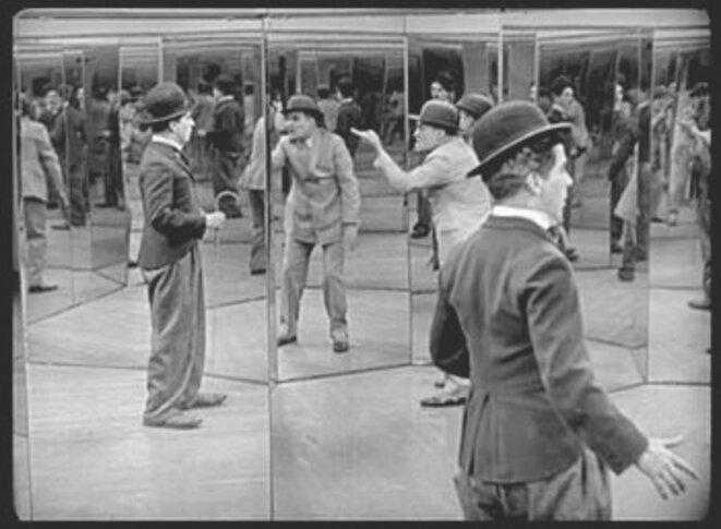 Charlie Chaplin - Le cirque (1928)