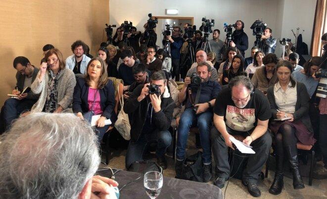 En défense des lanceurs d'alerte: réunion publique jeudi 20 février à Paris