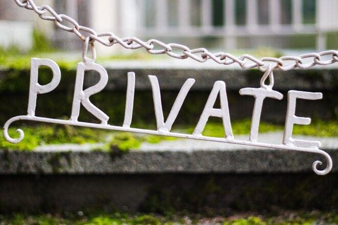 Coup de gueule sur l'hypocrisie du respect de la vie privée