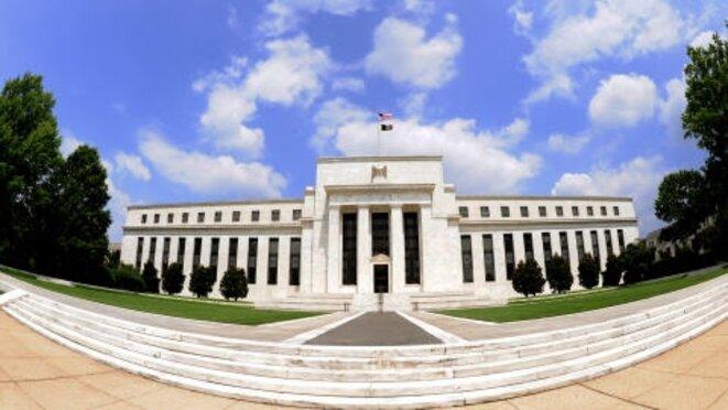 La Réserve Fédérale des Etats-Unis, le rêve [radio Canada]