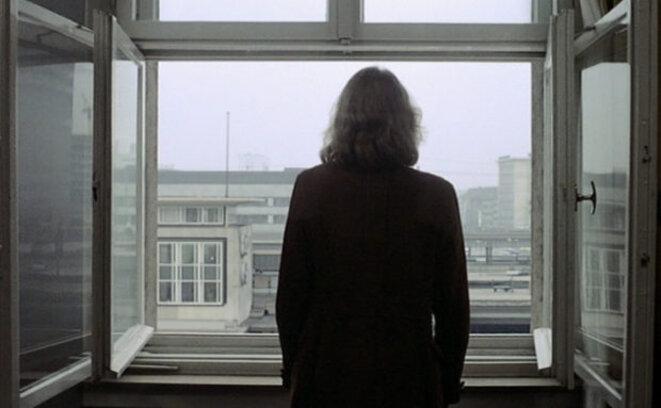 Aurore Clément dans les Rendez-vous d'Anna (1978) © Chantal Akerman