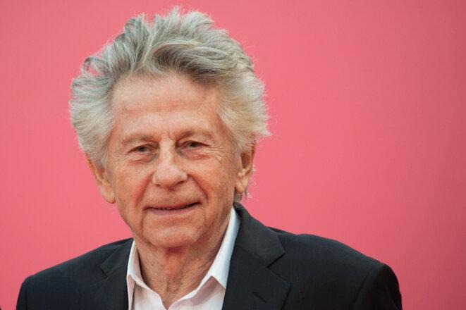 Le réalisateur Roman Polanski, le 7 septembre 2019, au 45e festival de Deauville. © LOIC VENANCE / AFP