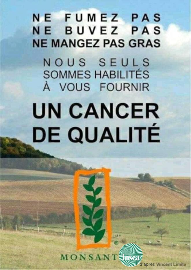 Sommes habilités à vous fournir un cancer de qualité © p.a. d'après V. Limite