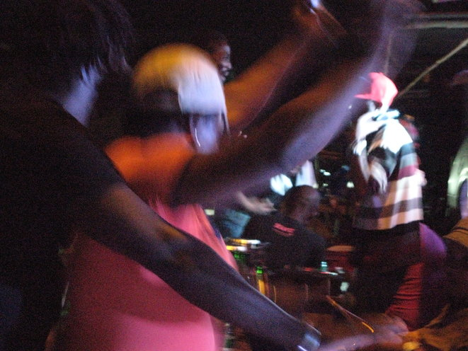 Cotonou Street Dance © A.S