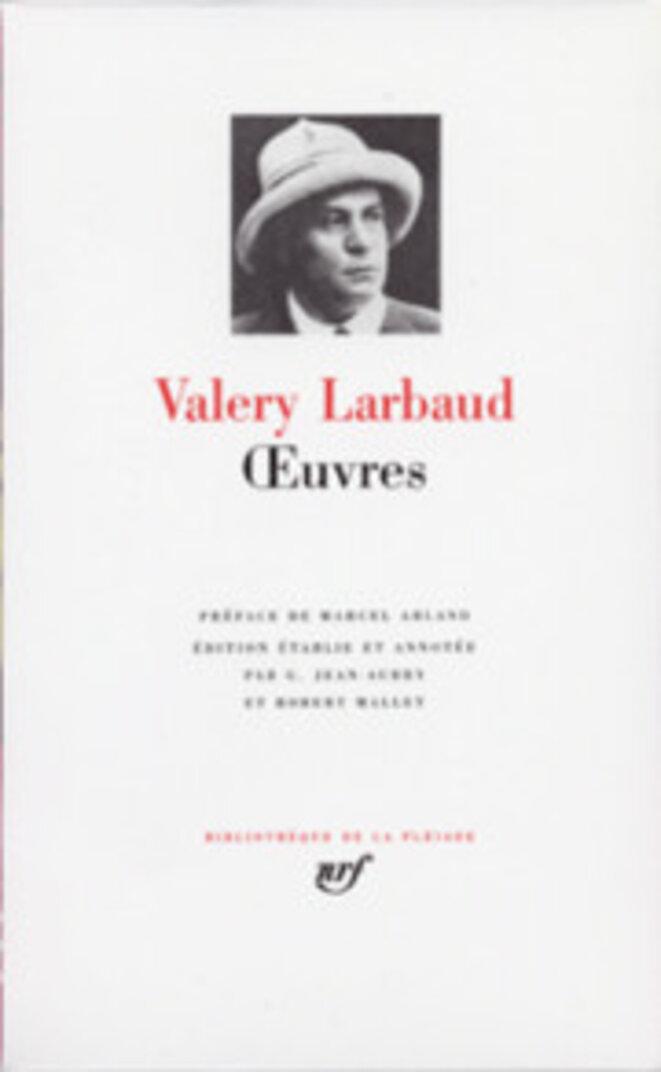 larbaud-pleiade