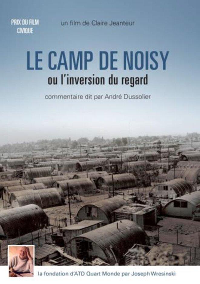 le-camp-de-noisy-ou-l-inversion-du-regard-dvd