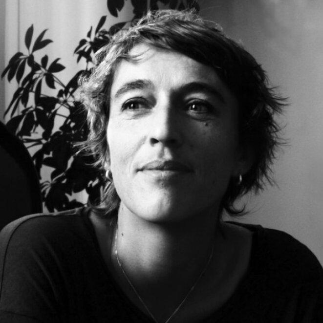 Marion Brunet © éditions Sarbacane