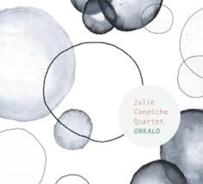 Julie Campiche Quartet - Onkalo