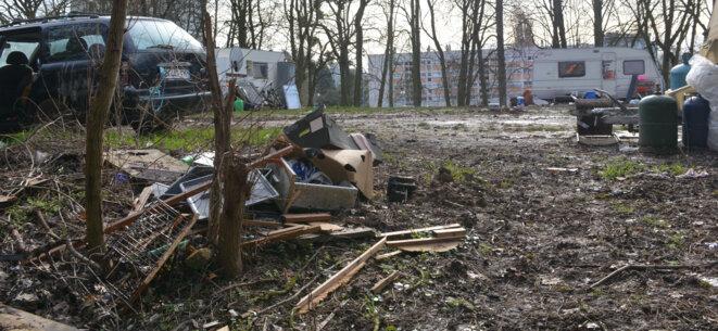 Les trois plans de la politique du logement ici à Metz © Eric GRAFF
