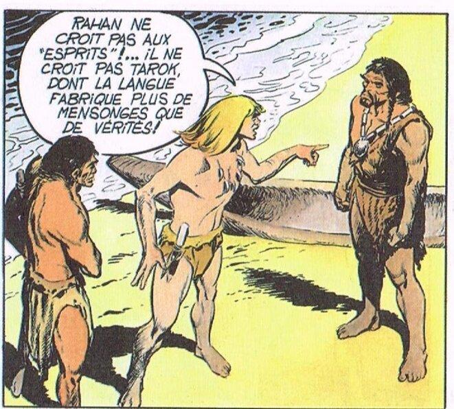 "Episode ""Mort à la manta"""