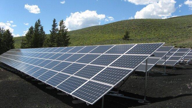 france-solar-panel
