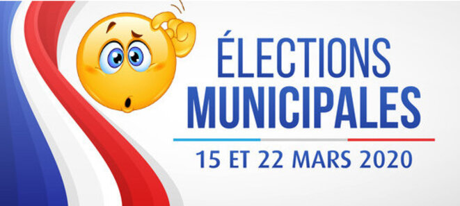 Municipales 2020 : Et si on échangeait nos points du vue ? :-)