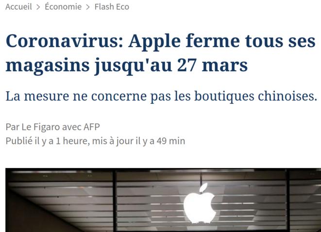 https://www.lefigaro.fr/flash-eco/coronavirus-apple-ferme-tous-ses-magasins-jusqu-au-27-mars-20200314