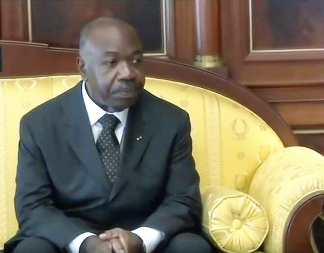 SEM. Ali BONGO ONDIMBA, Président de la République Gabonaise