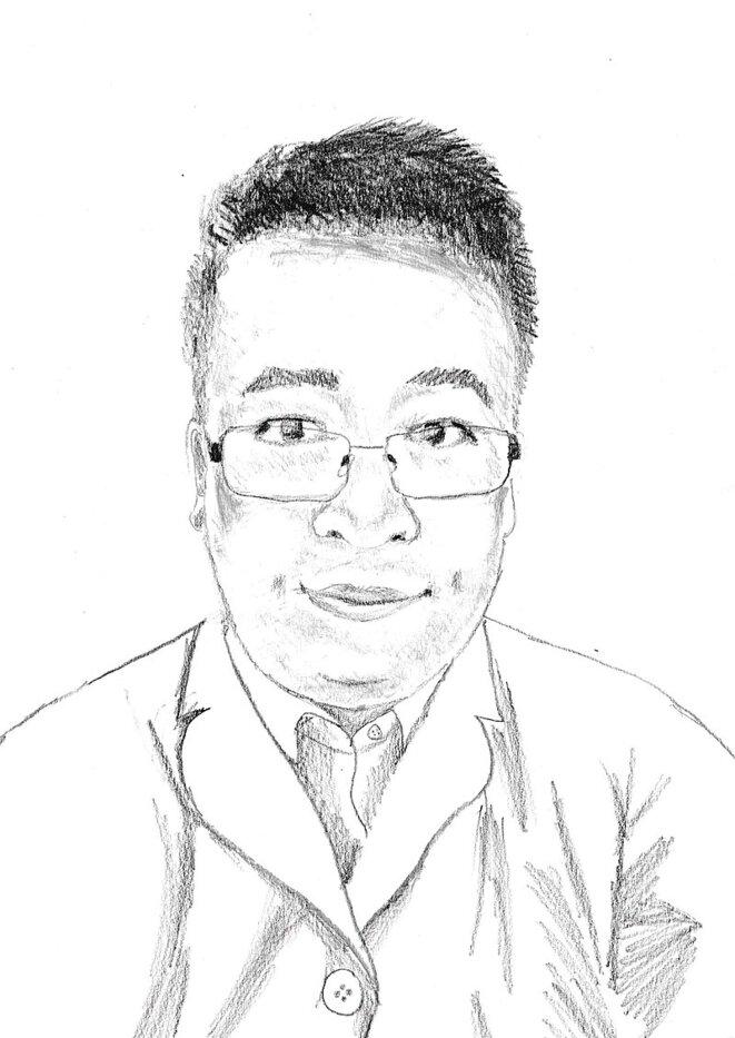Li Wenliang.