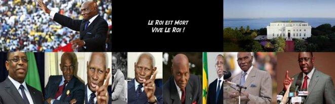 Vingtième anniversaire de la première alternance démocratique au Sénégal.