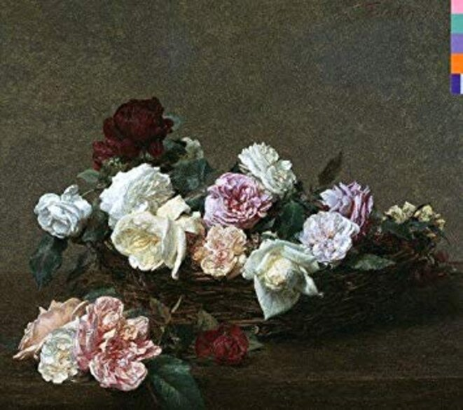 """""""Power, Corruption & Lies,"""" the second studio album by English rock band New Order, released on May 2 1983"""
