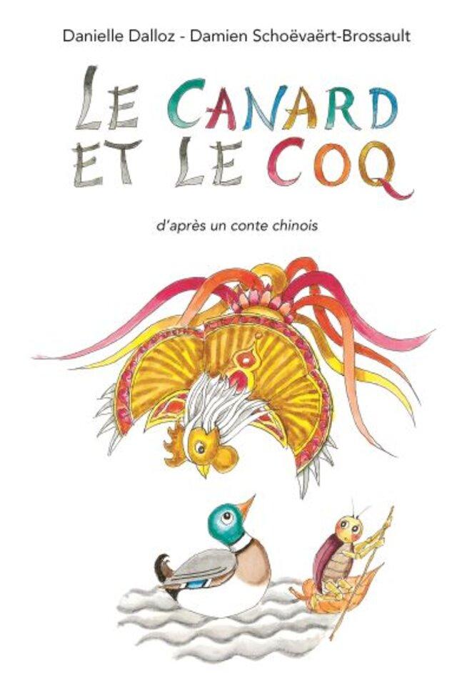le-canard-et-le-coq