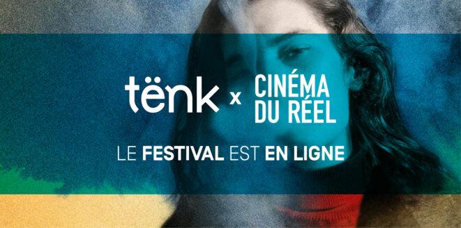 Le Cinéma du réel sur tënk