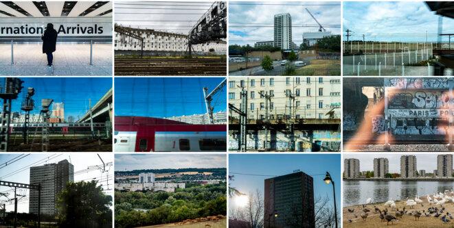Border/lines 01 © Sandra von Lucius