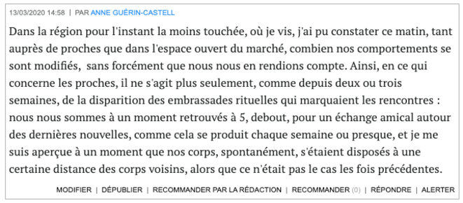 © Anne Guérin-Castell